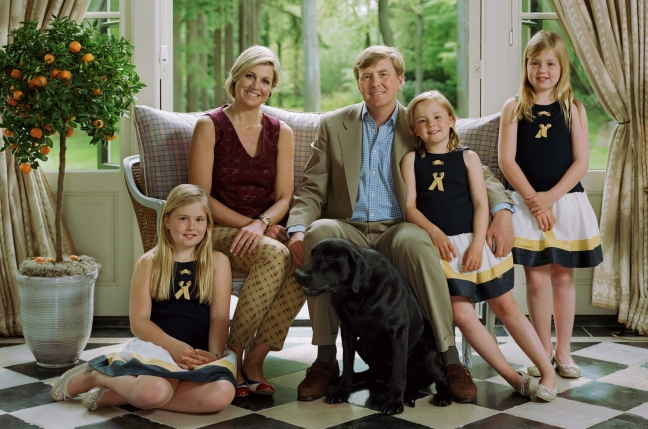 Dutch_Royal_Family